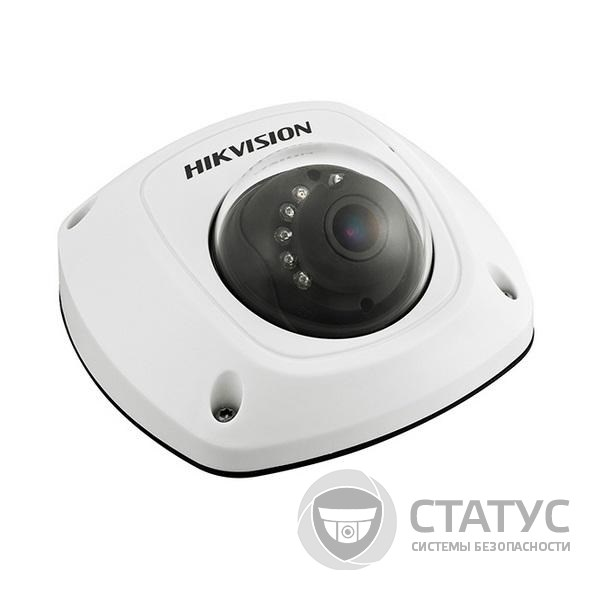 Hikvision DS-2CD2522FWD-IWS