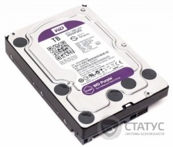 Western Digital 6TB Purple