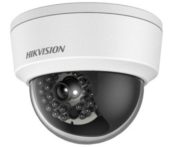 IP видеокамера Hikvision DS-2CD2110F-IS (2.8мм)