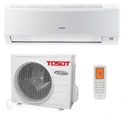 TOSOT GK-24NPR North Inverter PRO