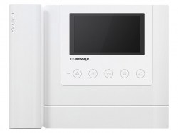 Commax CDV-43MH White