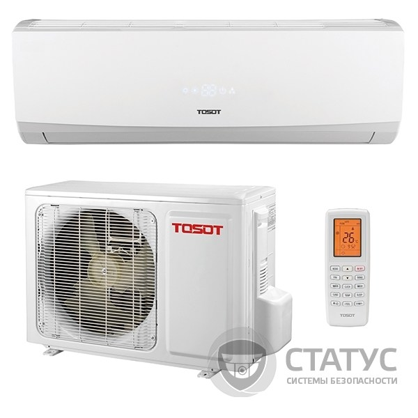 TOSOT GS-24D SMART INVERTER