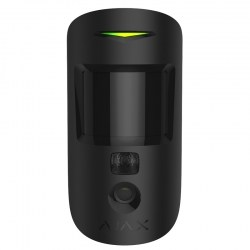 AJAX MotionCam Black