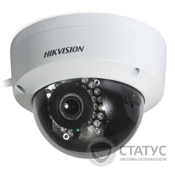 Hikvision DS-2CD2110F-IS