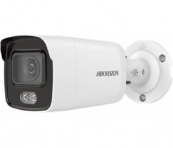 DS-2CD2047G2-L (2.8 ММ) 4Мп ColorVu IP камера Hikvision
