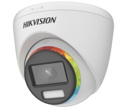 DS-2CE72DF8T-F (2.8 ММ) 2 Мп ColorVu TurboHD видеокамера Hikvision