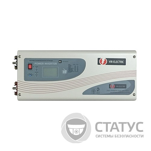 Vir Electric APS 1012